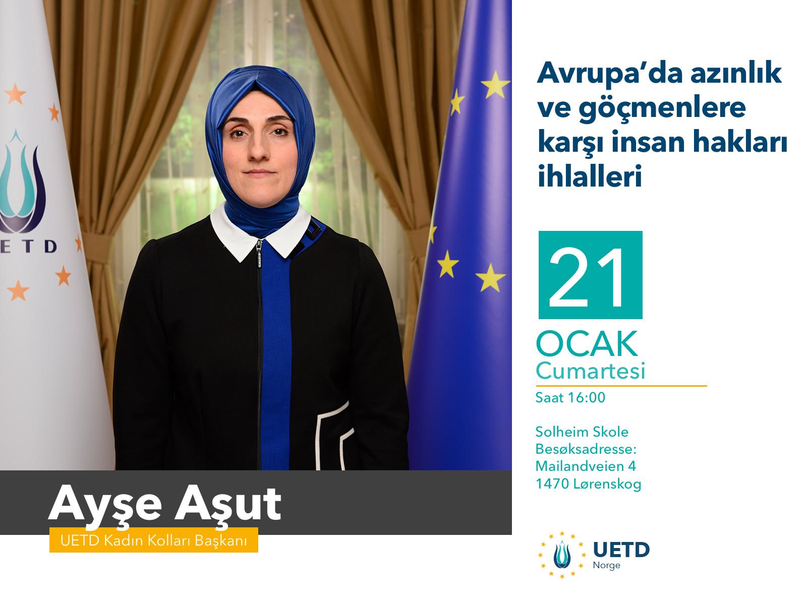 UETD_Konferanslar2017_Ayse-Asut_Norvec_170121 (1)